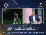 ك.شادى محمد : يجب على من ينتقد النادى الاهلى ان يكون نقد بناء