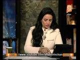 شاهين .. احد مؤسسى حركة تمرد : أرى فى حمدين صباحى حلم كثير من الشباب