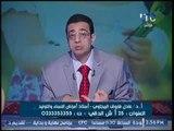 """أ.د عادل البيجاوي يوضح مخاطر """"التدخين"""" علي السيدات وعلاقتها بتأخر الانجاب ووصولها سن اليأس المُبكر"""
