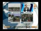 """د. عبد الله المغازي : الاخوان والسلفيين وراء إضراب موظفي الشهر العقاري ,و:""""مصر لن يلوي ذراعها أحد"""""""