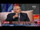 """بالفيديو.. شقيق عبد الناصر يهاجم """"مبارك"""" :""""باع اهله واجبره والده لتقديم شهادة فقر"""""""
