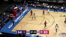 Peter Jok (15 points) Highlights vs. Agua Caliente Clippers