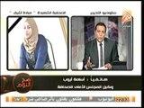 عضو مجلس نقابة الصحفيين ننعي شهيدة الصحافة ميادة، وننتظر تغيير قانون نقابة الصحفيين