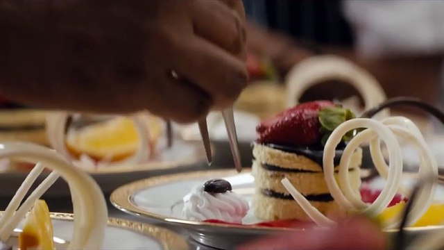 }HOTEL MUMBAI | Official Australian Teaser Trailer | Dev Patel