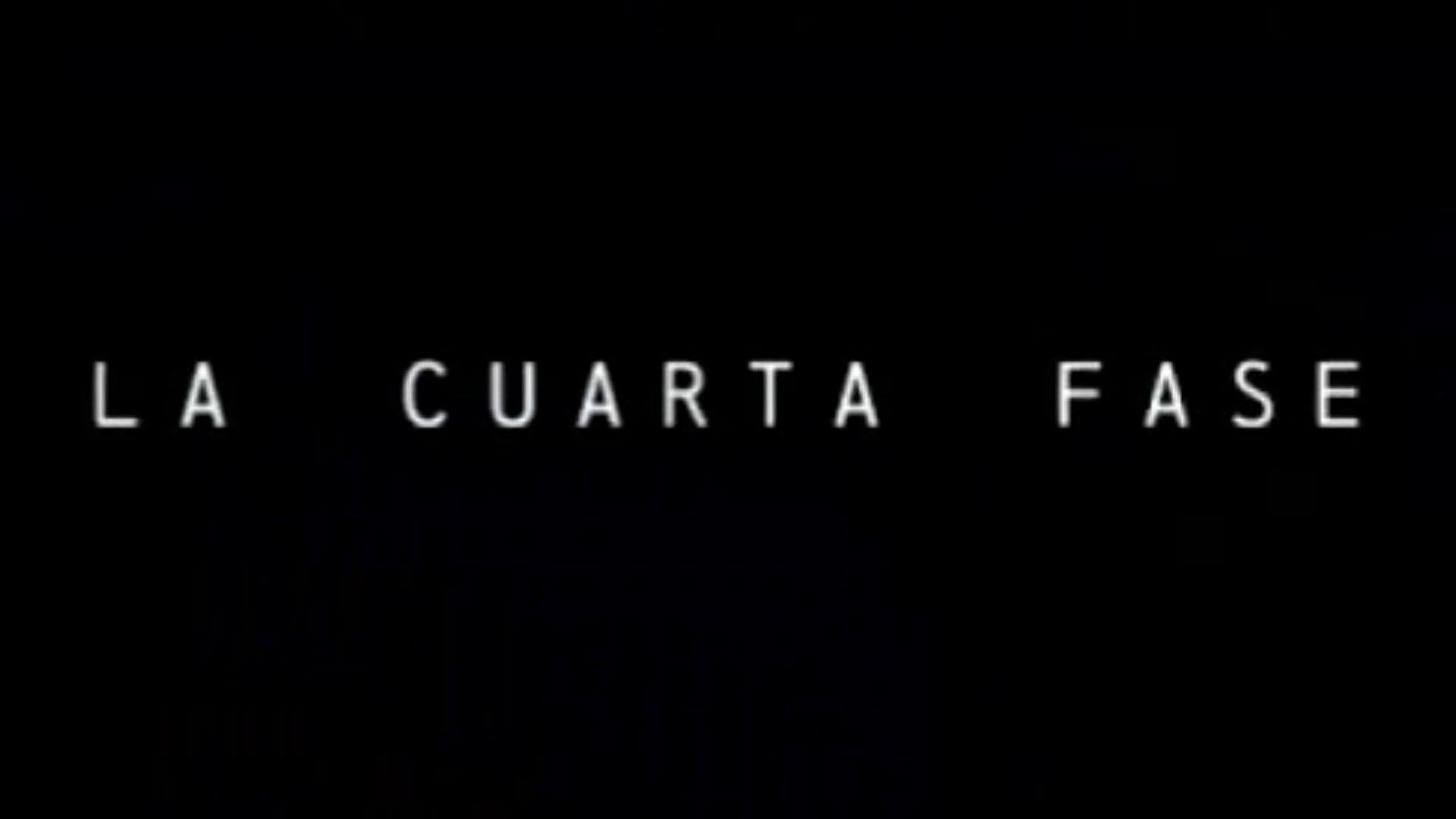 LA CUARTA FASE (2009) Trailer - SPANISH - Vidéo dailymotion