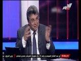 """شاهد ... رؤية حمدين صباحى لحل مشكلة """"الأمن"""" فى برنامجه الإنتخابى"""