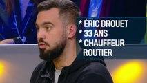 Les interventions les plus marquantes d'Éric Drouet, figure emblématique des gilets jaunes