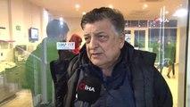 """Yılmaz Vural: """"Verdiğimiz Süper Lig Sözünü Tutacağız""""Adana Demirspor Teknik Direktörü Yılmaz Vural: ..."""