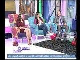 مذيعة #LTC تصدم الفنان هادي الجيار بسؤال غريب والاخير يرد : محدش يقدر يشمت فيا
