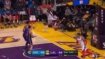 [Focus] NBA : Paul George répond au public des Lakers !