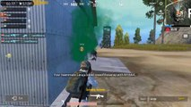 Pubg Mobile Game Died And My Team Mate Took The Revenge Killing 4 Players Instead