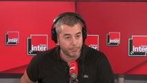 Bruno Le Maire est l'invité du Grand Entretien de France Inter