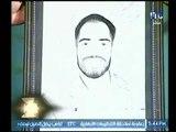 """شاهد...إسلام محمد  """"رسام"""" يفاجيء أحمد رضوان على الهواء بــ صورة بورتريه له"""