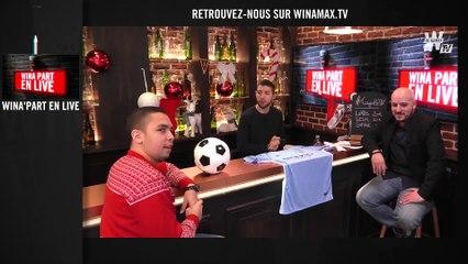 Le Zap Winamax TV #9