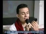 المنشد محمد نشأت يشعل استديو LTC بصوته  وانشو�