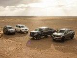 La gamme SUV Nissan dans le monde