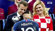 Adil Rami gaffeur : sa grosse erreur face à la présidente croate dévoilée