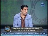 خالد الغندور: النقاز ينتقل الى نادي فرنسي
