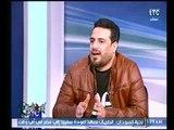 الناقد إيهاب الخطيب : عبد الله السعيد لن يقارن بـ صالح جمعة