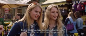 Fighting with My Family - Trailer VOSTFR