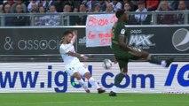 Top 3 buts de la tête | mi-saison 2018-19 | Ligue 1 Conforama