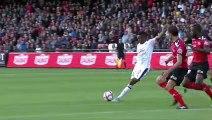 Top 5 buts internationaux africains | mi-saison 2018-19 | Ligue 1 Conforama