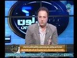 احمد عبدون يعلن عالهواء عن مبادرة لإعادة دعم صندوت تحيا مصر بدلاً من الدعاية الإنتخابية