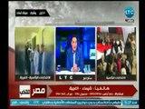 مراسلة LTC من الغربية تستعرض ردود افعال المواطنين حول أجواء انتخابات الرئاسة وكوميديا الغيطي