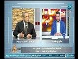 السفير جمال بيومي يكشف عالهواء الصراع الدولي على سوريا والدول العربية الداعمة لضرب سوريا