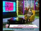 عضو المجلس القومي للمرأة بشمال سيناء تشيد دور الوطني للمرأة المصرية في الذكري تحرير سيناء