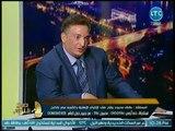 المستشار طارق محمود يفجر مفاجأة على إستيلاء القرضاوي على مئات الأفدنة في مصر