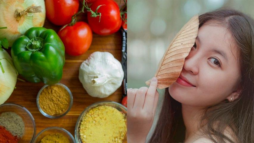 Winter Foods to avoid Dry Skin: सर्दियों में खाएं ये चीज़े कम होगी स्किन की ड्राईनेस | Boldsky