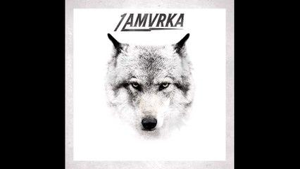 1 AMVRKA - Raised In The Wild