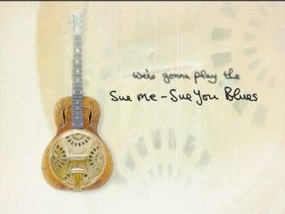 George Harrison - Sue Me, Sue You Blues