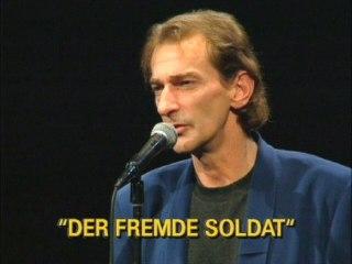 Ludwig Hirsch - Der Fremde Soldat