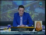 مالكة قناة LTC : مرتضي منصور دفع ضعف عبد الناصر زيدان ومش هعملّه برنامجه