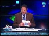 """كورة بلدنا   عبد الناصر زيدان يشتكي مدير قناة """" LTC """" على الهواء ويعلن موعد البرنامج الجديد"""
