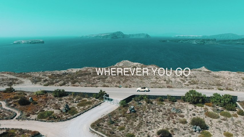 Karl Wolf - Wherever You Go