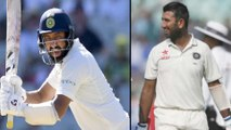 India vs Australia 4 Test : Pujara Played Very Well During The Match : Mayank Agarwal | Oneindia