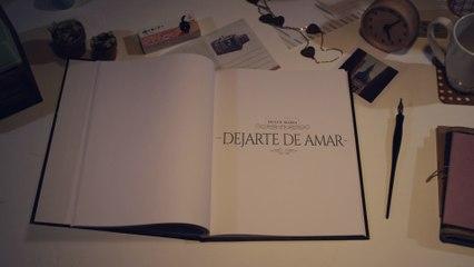 Dulce María - Dejarte De Amar