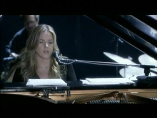 Diana Krall - Let's Face The Music And Dance