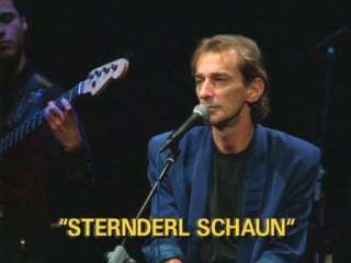 Ludwig Hirsch - Sternderl schaun