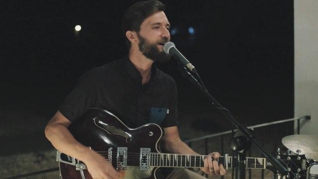 Seth Condrey - Avalancha