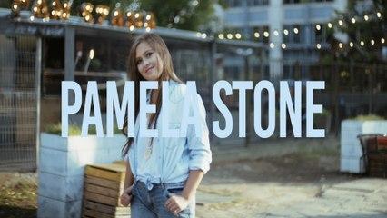 Pamela Stone - Nie Jestes Wyspa