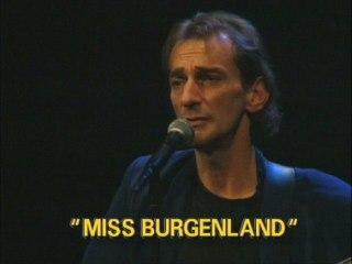 Ludwig Hirsch - Miss Burgenland