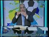 أبو المعاطي زكي يطالب النائب البرلماني محمد إسماعيل بالتوقف عن دعم مرتضى منصور