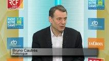 """Bruno Cautrès : """"Un échec personnel de Macron"""""""