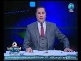"""أول تعليق للاعلامي """"عبد الناصر زيدان"""" بأول ظهور بعد عودة قناة LTC ويفاجئ المشاهدين بتعهد عالهواء"""