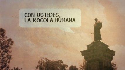 José Madero - Con Ustedes, La Rocola Humana