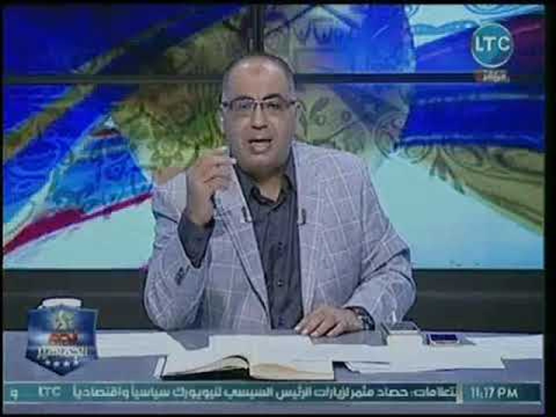حصريا   أبو المعاطي زكي يكشف مفاجأة عن لعب الأهلي والهلال السوبر المصري السعودي في دبي